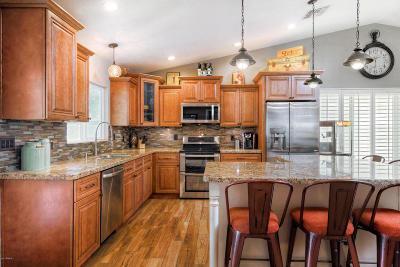 Tempe Single Family Home For Sale: 430 E Susan Lane