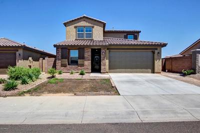 Peoria Single Family Home For Sale: 12228 W Desert Moon Way