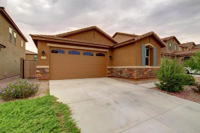 Queen Creek Single Family Home For Sale: 4129 W Federal Way