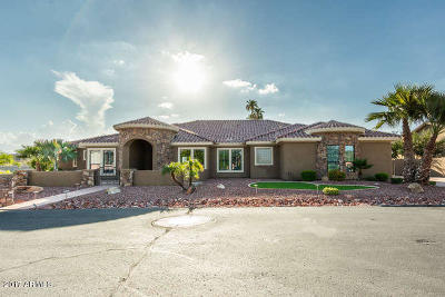 Litchfield Park Single Family Home For Sale: 5624 N 180th Lane