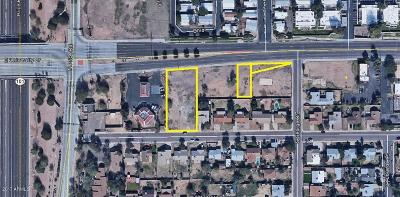 Tempe Residential Lots & Land For Sale: 2319 E University Drive