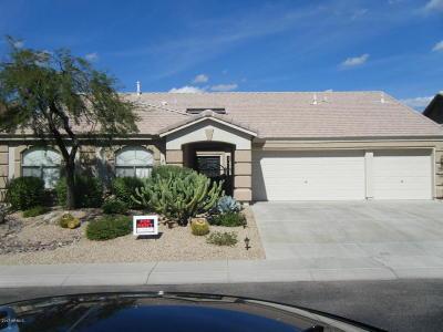 Diamond Creek Rental For Rent: 4544 E Bent Tree Drive