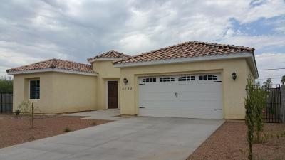 Phoenix Single Family Home For Sale: 9222 N 13th Place