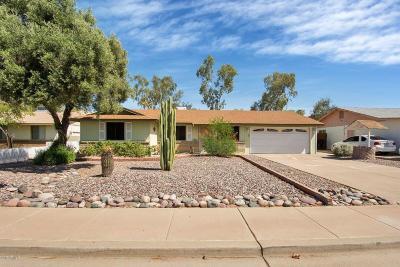 Mesa AZ Single Family Home For Sale: $268,900
