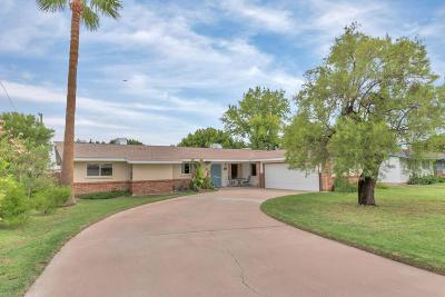 Mesa AZ Single Family Home For Sale: $364,900