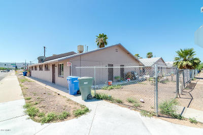 Phoenix Multi Family Home For Sale: 4224 24th Street