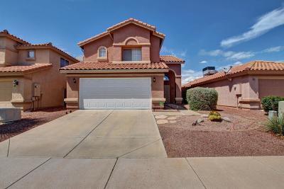 Phoenix Single Family Home For Sale: 4634 E Campo Bello Drive