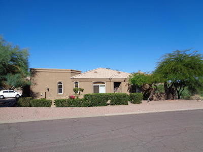 Fountain Hills AZ Gemini/Twin Home UCB (Under Contract-Backups): $259,900