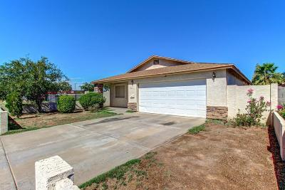 Glendale Single Family Home For Sale: 6825 N 60th Avenue