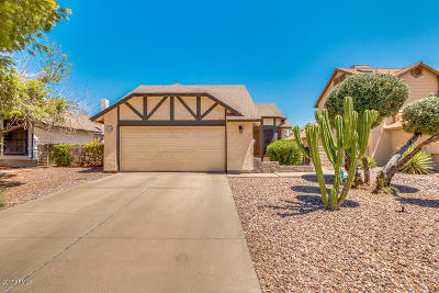 Mesa Single Family Home For Sale: 1907 S Williams
