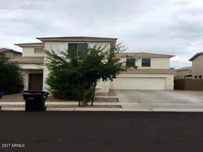 Rental For Rent: 14906 N 174th Lane
