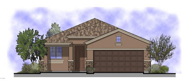 Tolleson Single Family Home For Sale: 12234 W Superior Avenue