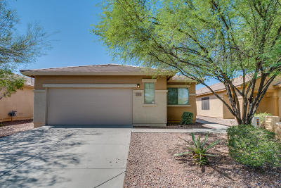 Anthem Single Family Home For Sale: 1819 W Owens Way