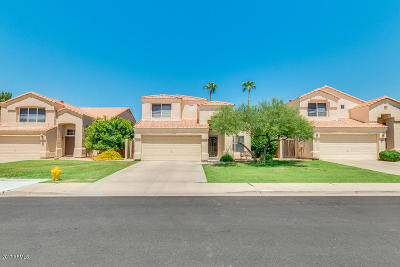 Mesa Single Family Home For Sale: 5058 E Catalina Avenue