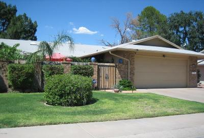 Sun City Gemini/Twin Home For Sale: 10460 W Campana Drive