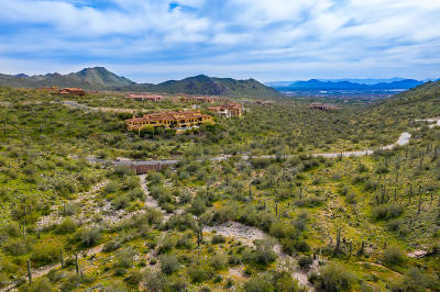 Scottsdale Residential Lots & Land For Sale: 10936 E Canyon Cross Way