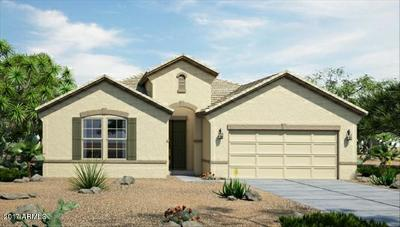 San Tan Valley Single Family Home For Sale: 2204 W Ethan Court