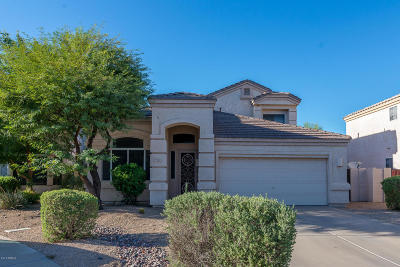 Chandler Single Family Home For Sale: 770 W Kent Place