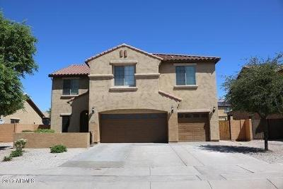 Goodyear Rental For Rent: 16754 W Sonora Street