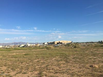 Goodyear Residential Lots & Land For Sale: W Lot 8 Airport Commercenter Center
