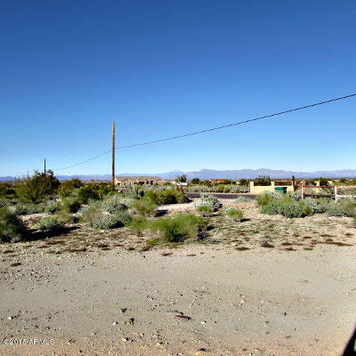 Queen Creek Residential Lots & Land For Sale: 34756 N Peace Pipe Place