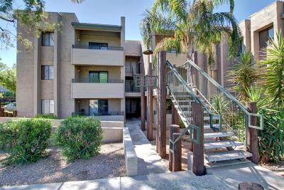 Scottsdale Apartment For Sale: 7777 E Main Street #164