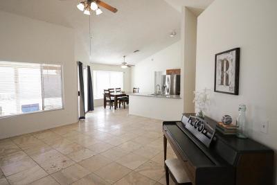 Chandler Single Family Home For Sale: 691 E Stottler Place