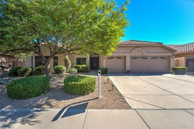 Scottsdale Single Family Home For Sale: 9364 E Taro Lane E