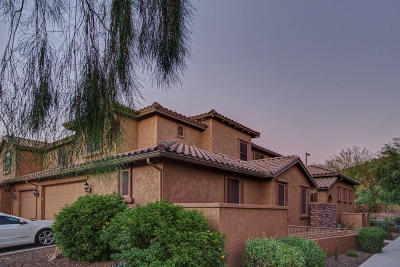 Phoenix Single Family Home For Sale: 28739 N 20th Lane
