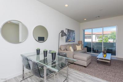Phoenix Condo/Townhouse For Sale: 325 E Coronado Road #11