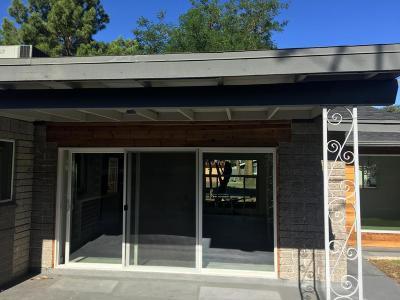 Phoenix Single Family Home For Sale: 3053 N Evergreen Street