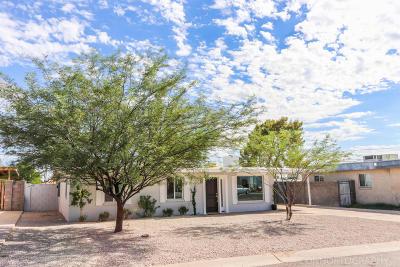 Phoenix Single Family Home For Sale: 1241 E Kaler Drive