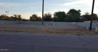 Phoenix Residential Lots & Land For Sale: 7875 N 3rd Street