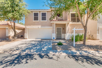 Chandler Single Family Home For Sale: 691 E Woodsman Place