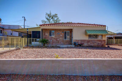 Phoenix Single Family Home For Sale: 9809 N 2nd Street