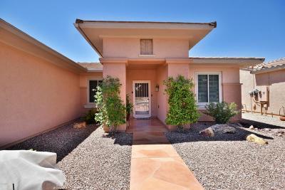 Surprise AZ Single Family Home For Sale: $285,000
