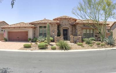 Mesa Single Family Home For Sale: 3634 N Boulder Canyon Street
