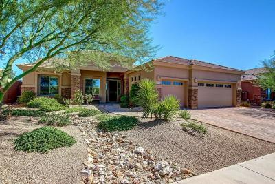 Cave Creek Single Family Home For Sale: 5709 E White Pine Drive