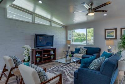 Phoenix Single Family Home For Sale: 1309 W Glenn Drive
