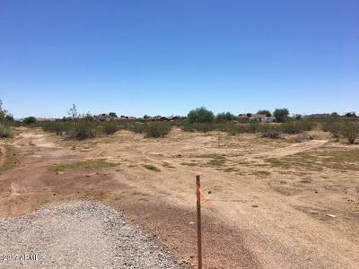 Litchfield Park Residential Lots & Land For Sale: 19245 W Indian School South Road