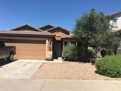Laveen Single Family Home For Sale: 7224 W Beverly Road