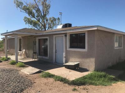 Phoenix Single Family Home For Sale: 242 W Tamarisk Street
