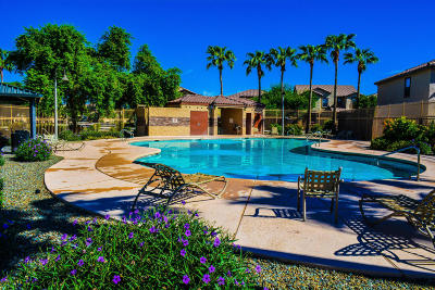 Laveen Single Family Home For Sale: 6410 W Constance Way