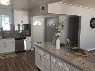 Phoenix Single Family Home For Sale: 2146 W Nicolet Avenue
