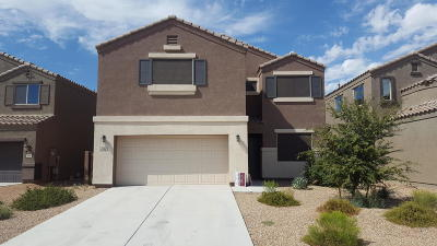 San Tan Valley Single Family Home For Sale: 4986 E Sunstone Drive