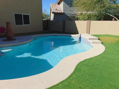 Goodyear Rental For Rent: 10959 Clear Water