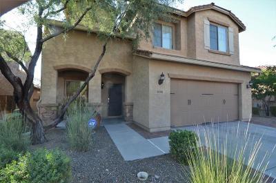 Phoenix Rental For Rent: 28118 N 18th Lane