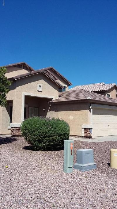 Phoenix Rental For Rent: 6542 W Nez Perce Street