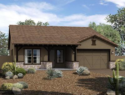 Surprise AZ Single Family Home For Sale: $365,396