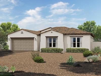 Surprise AZ Single Family Home For Sale: $382,810